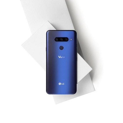 LG V40 ThinQ: nuovo smartphone con cinque fotocamere in Italia a fine mese. Caratteristiche tecniche