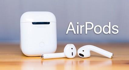 Nuovi AirPods Apple con Siri? Le prime indiscrezioni