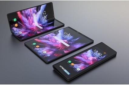 Nuovo smartphone pieghevole di Samsung: inedito video anticipa la presentazione del 20 febbraio