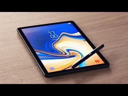 Nuovo Samsung Galaxy Tab S5e: le caratteristiche tecniche