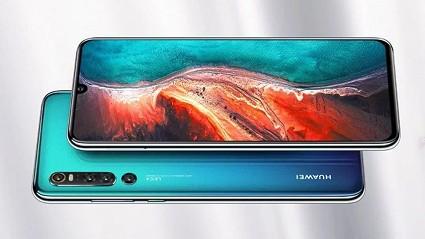 Huawei P30: presentazione ufficiale il 26 marzo. Come sar�?