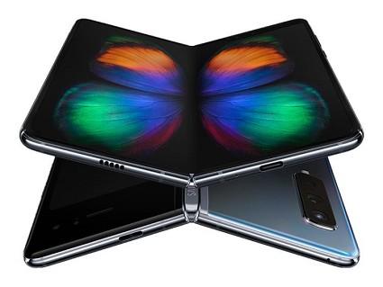 Samsung Galaxy Fold: ufficiale il primo smartphone con display pieghevole