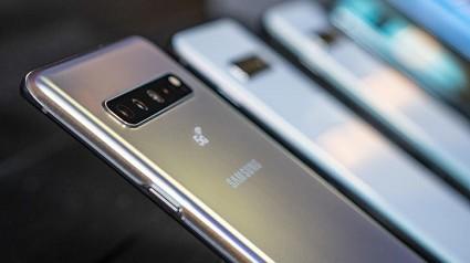 Nuovi Samsung Galaxy S10: caratteristiche tecniche e prezzi