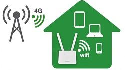Internet sempre disponibile grazie a Vodafone GigaNetwork FWA