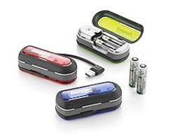 Caricabatterie USB: basta prese elettriche, ?¿ sufficiente solo utilizzare le porte USB del proprio computer