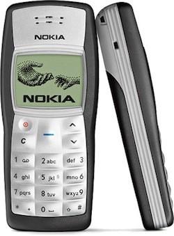 Cellulari pi?? venduti: Nokia N95, Nokia 6300 e Sony Ericsson W880i. Il pi?? venduto di sempre ?¿ il Nokia 1100.