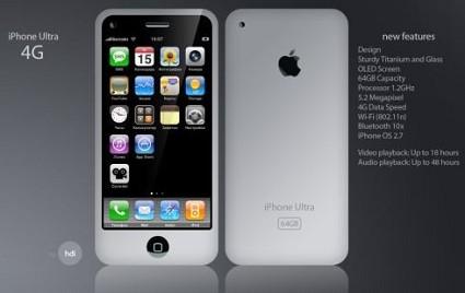 Nuovo iPhone 4G di Apple sul mercato entro l?ÇÖestate? Le prime indiscrezioni.