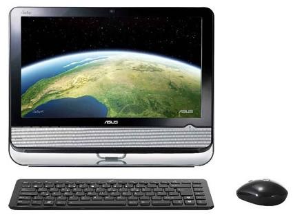 Asus EeeTop PC con display da 20 e 22 pollici: in Italia da settembre con nuove funzionalit?á. Le caratteristiche tecniche.