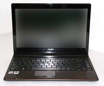 Acer Aspire 3935: nuovo notebook piccolo, elegante e funzionale. Le caratteristiche tecniche