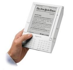 Sony presenta due nuovi e book reader. E?Ко sfida a Kindle di Amazon