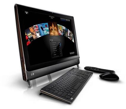 Pavilion dv3, TouchSmart600 e 300: nuovo notebook e nuove soluzioni all in one di Hp. Caratteristiche tecniche e dotazioni