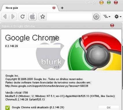Chrome 4 disponibile da scaricare. Le novit?á del browser di Google