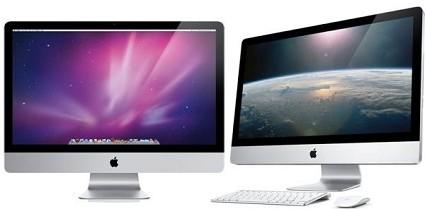 Nuovo iMac 21.5