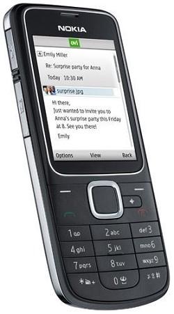 Nuovo cellulare Nokia 2710 Navigation Edition con gps e mappe integrate gratis. Caratteristiche, prezzi e giudizio