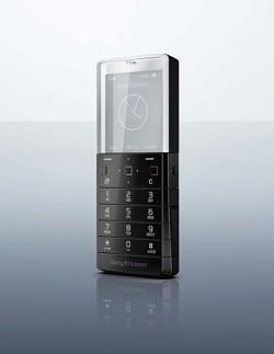 Sony Ericsson Xperia Pureness: primo cellulare con LCD a cristalli liquidi. Caratteristiche tecniche e novit?á