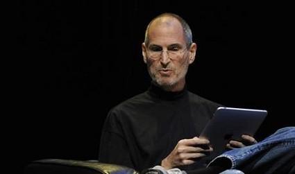 Svelato l?ÇÖattesissimo iPad di Apple ?Çÿun prodotto veramente magico e rivoluzionario?ÇÖ.
