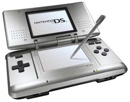 Nintendo Ds con innovativa tecnologia 3D. Come funzioner?á?