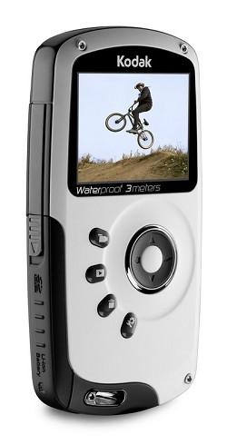 Fotocamere, videocamere e nuovi prodotti Kodak. Le novit?á al Photoshow di Roma 2010