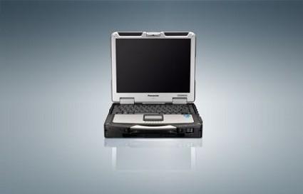 Panasonic Toughbook CF-31: nuovo notebook con ottime applicazioni e con rivestimento termico. Caratteristiche tecniche e dotazioni